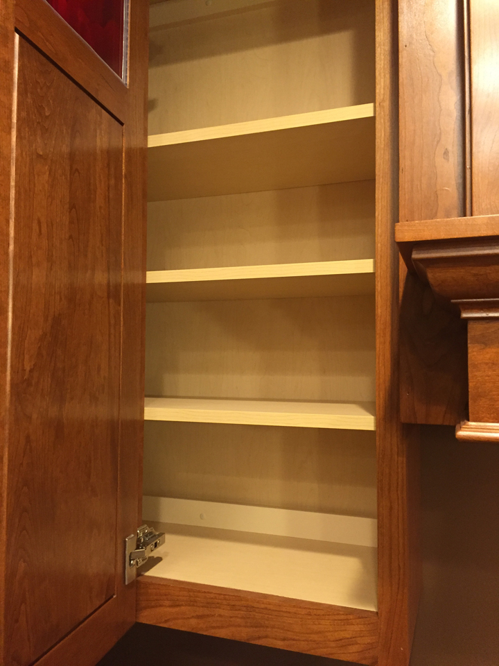 Selections Scandia Custom Cabinets